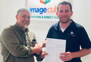 CWA Union Printshop Agreement