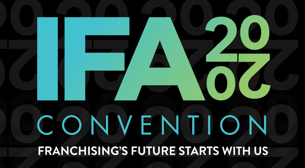 IFA Convention is the Place to Be for Franchises