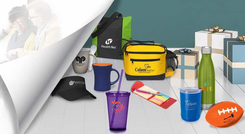 Top 10 Promo Products for 2020