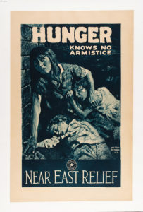 Power of Posters & the Armenian Genocide