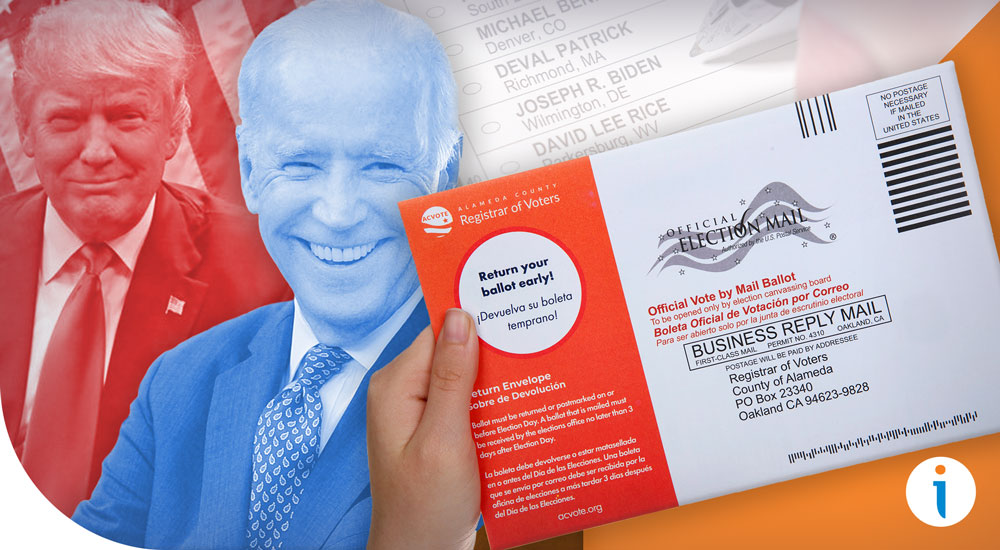 Will Voting by Mail for the 2020 Election Happen?