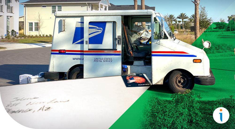 COVID-19 and the Effect on Direct Mail Marketing and USPS