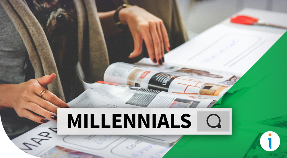 Grow and Boost Engagement Among Millennials with Print Media