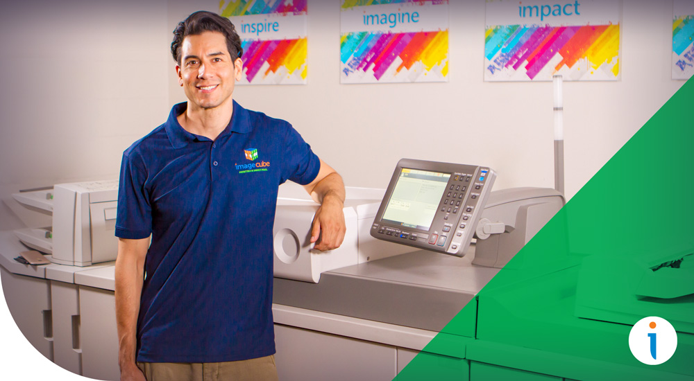 Why You Should Work with a Top Printing Company