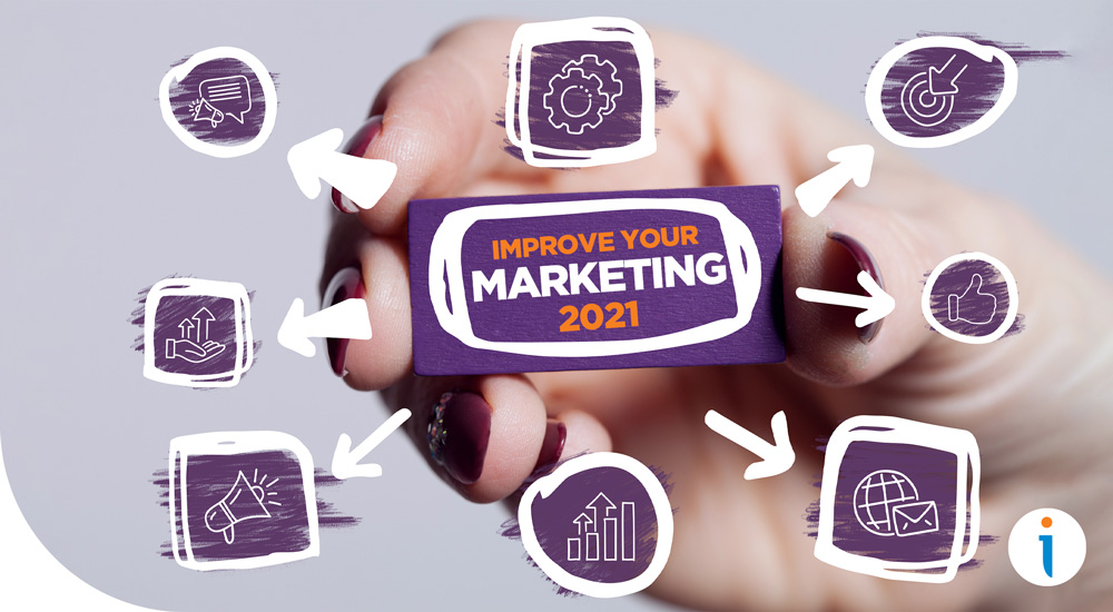 10 Questions to Improve Your Marketing in 2021
