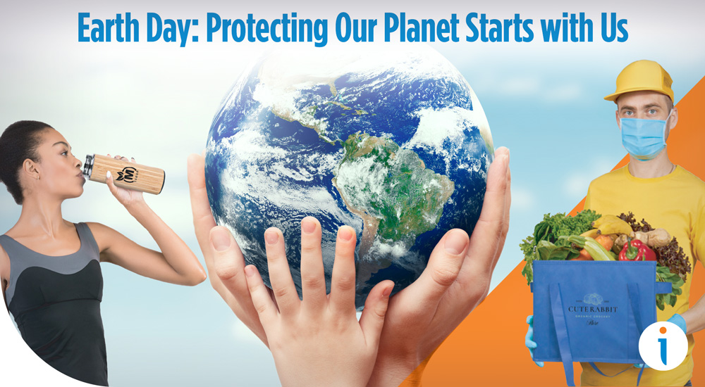 Protecting Our Planet Starts with Us