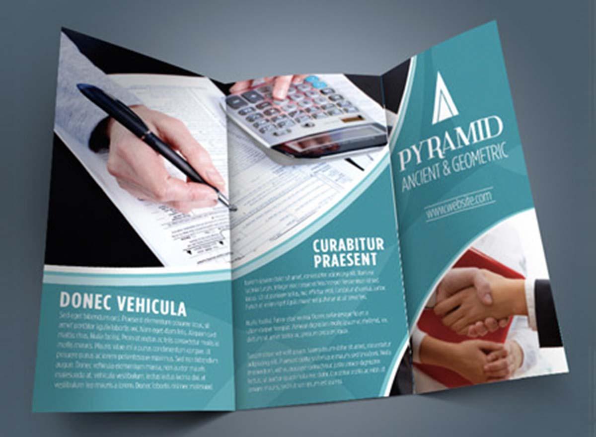 Marketing Materials Printing - Flyers & Brochures