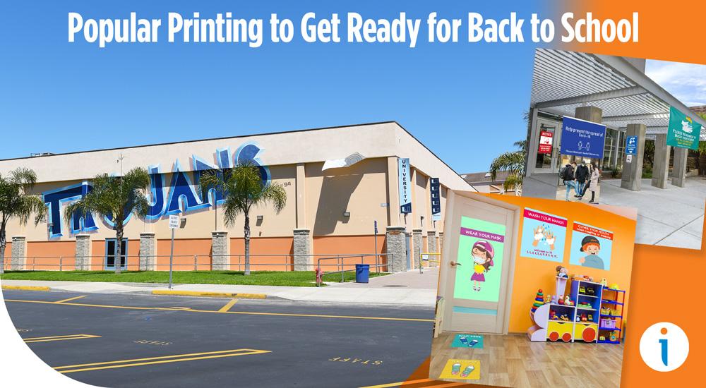 School Printing