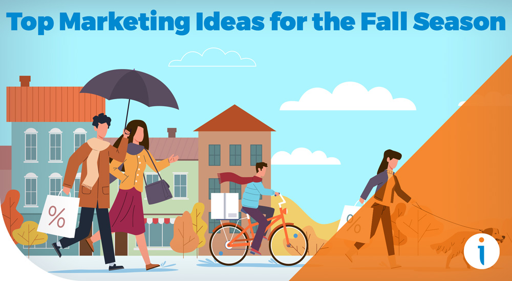 Fall Season Marketing