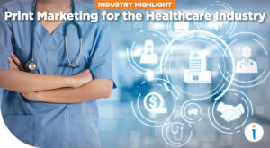 Printing for Healthcare Industry